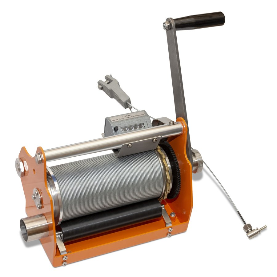 Single Drum Winches